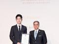 刘昊然担任意大利官方旅游大使,阳光形象受国际认可