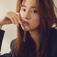 乔欣最新杂志大片曝光 酷女孩刚柔并济颜值暴击