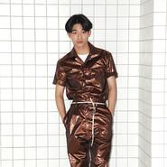 张宥浩出席澳门十大老品牌网赌活动 时髦前卫的有趣少年