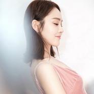 张佳宁出席澳门十大老品牌网赌活动 粉色仙女裙优雅大气又甜美可人