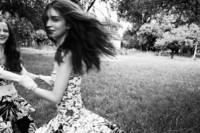 Zara TRF2014新品发布 个性自由风尚