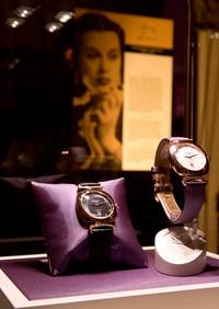 格拉苏蒂灵雀系列腕表亮相上海