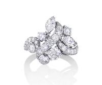 De Beers Diamond Jewellers钻石璀璨婚戒