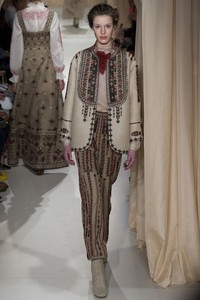 Valentino 2015春夏高定时装秀