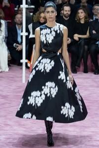 Christian Dior 2015春夏高定时装秀