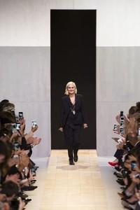 Christian Dior 2017春夏高级时装秀