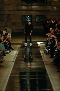 Givenchy 2017春夏高级时装秀