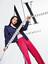 欧阳娜娜成为Armani Exchange大中华区及亚太区全新形象代言人
